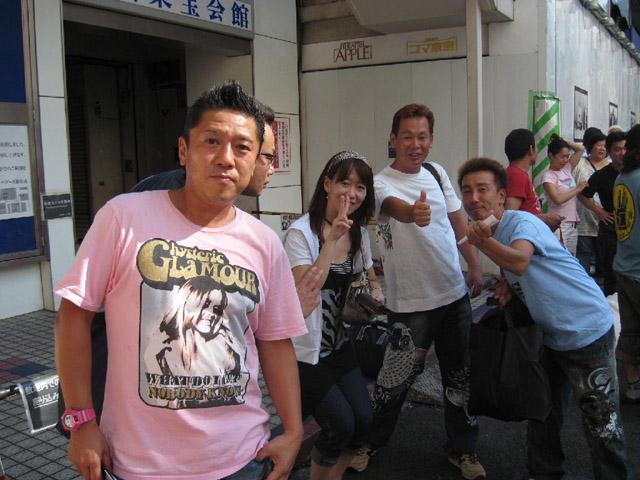 Back To The 80'東亜vol.15 / No.136