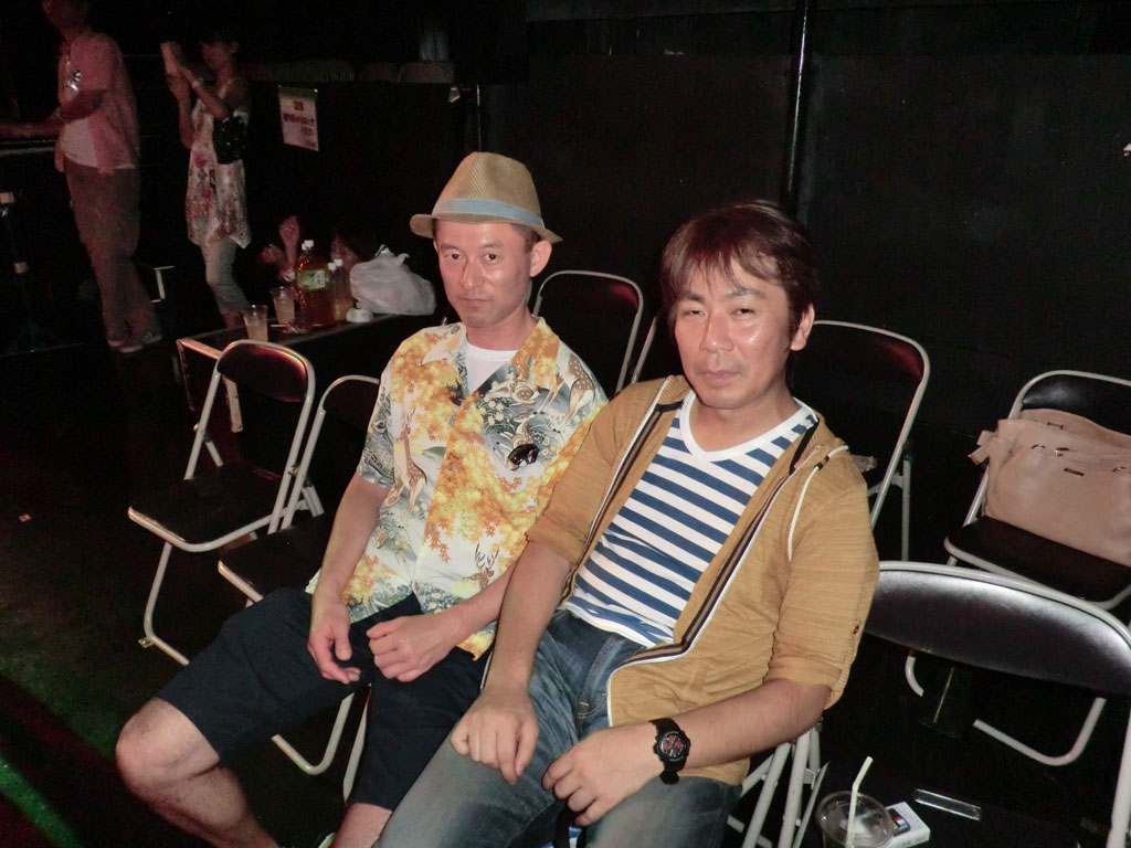 Back To The 80'東亜vol.16 / No.050