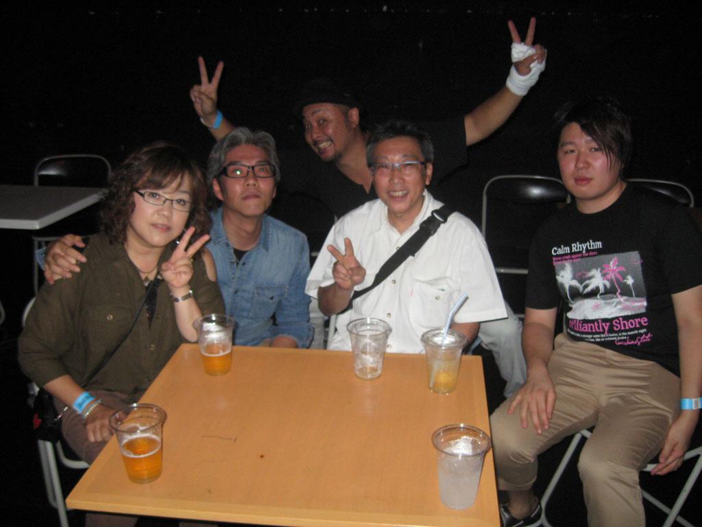 Back To The 80'東亜vol.16 / No.131