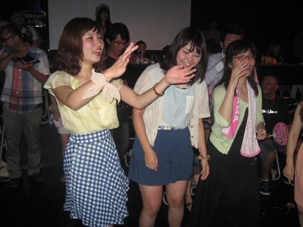 Back To The 80'東亜vol.16 / No.254