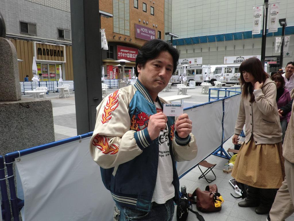 Back To The 80'東亜vol.17 / No.008
