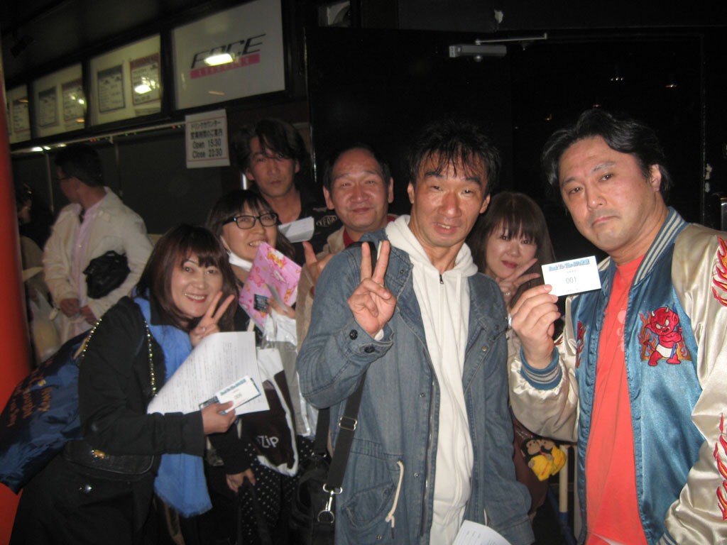 Back To The 80'東亜vol.17 / No.092