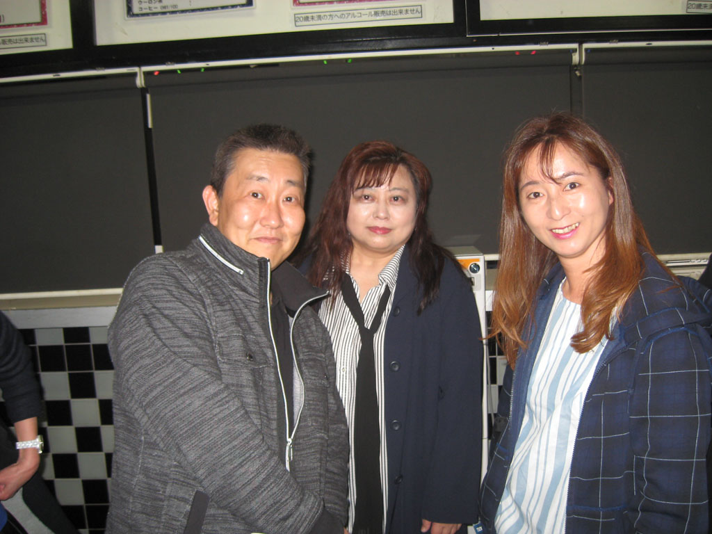 Back To The 80'東亜vol.17 / No.095