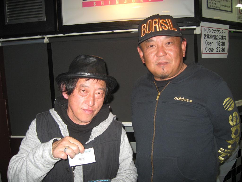 Back To The 80'東亜vol.17 / No.099