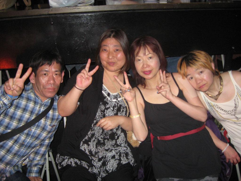Back To The 80'東亜vol.17 / No.122