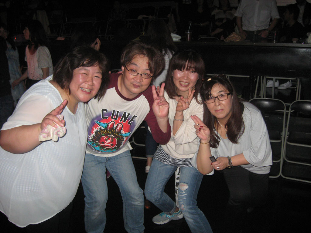 Back To The 80'東亜vol.17 / No.202