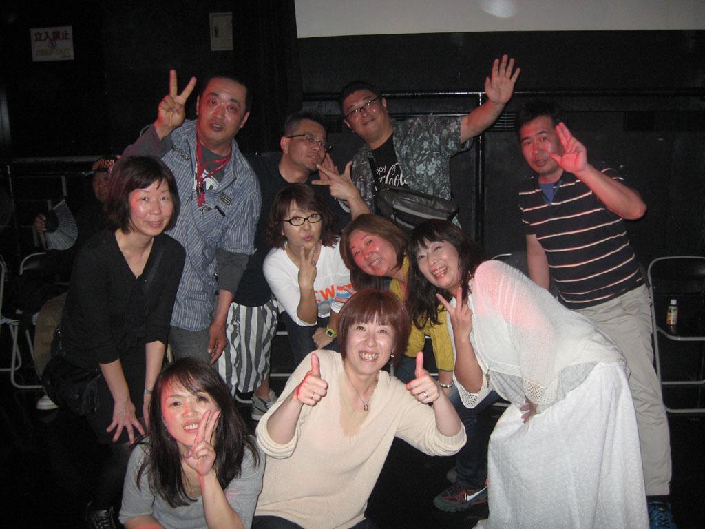 Back To The 80'東亜vol.17 / No.211