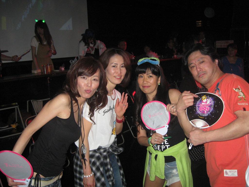 Back To The 80'東亜vol.17 / No.213