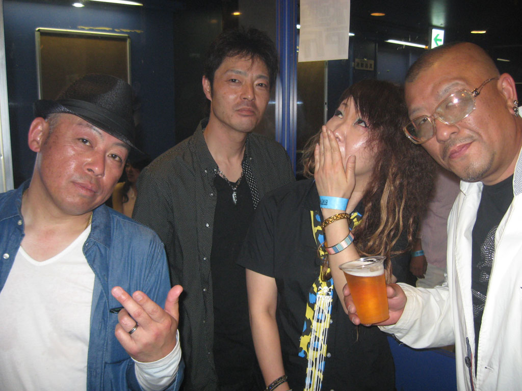 Back To The 80'東亜vol.17 / No.220