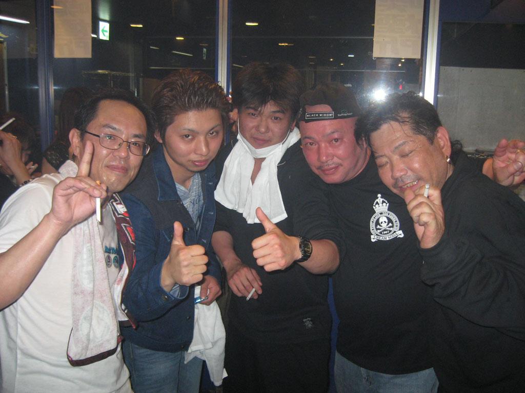 Back To The 80'東亜vol.17 / No.223