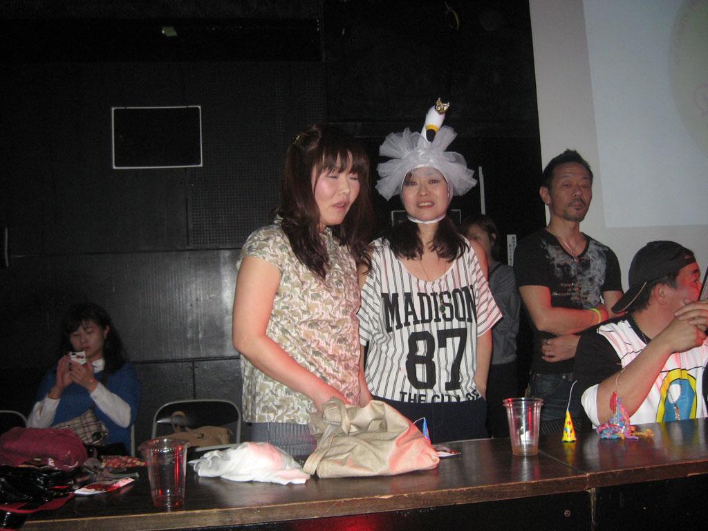 Back To The 80'東亜vol.17 / No.283