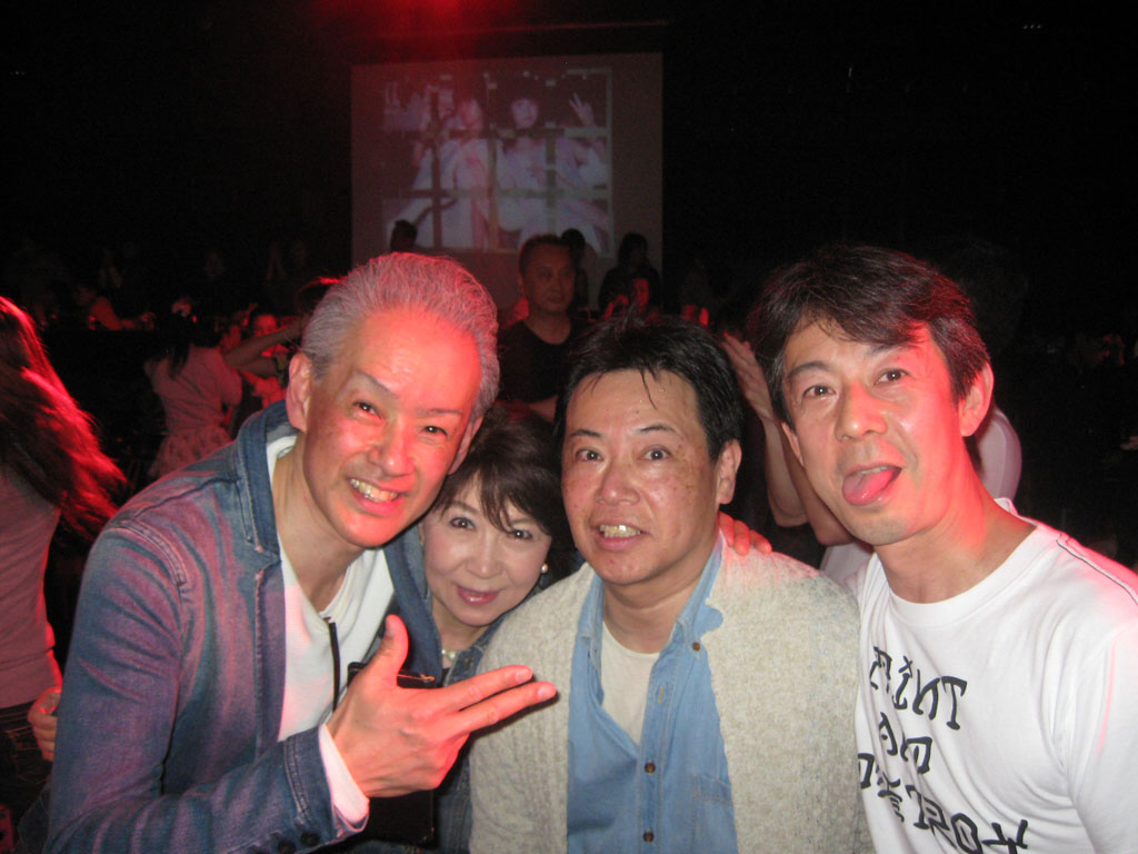 Back To The 80'東亜vol.17 / No.305