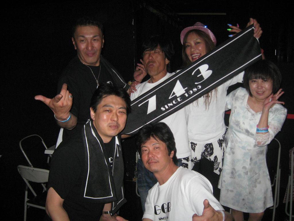 Back To The 80'東亜vol.17 / No.309